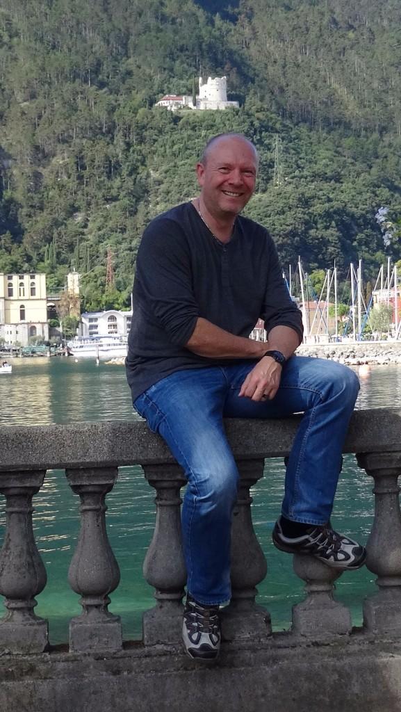 Gerald Ruis